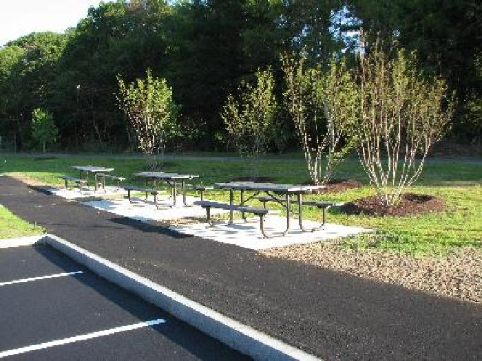 South Dennis Picnic Area